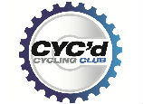 cycd cycling clubs logo